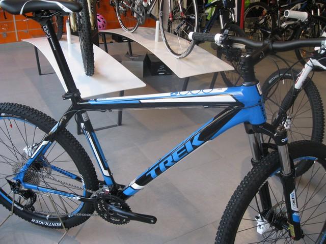 7d5a0174c83 Trek 6000 2012 - Ciclismo de Montaña en Málaga